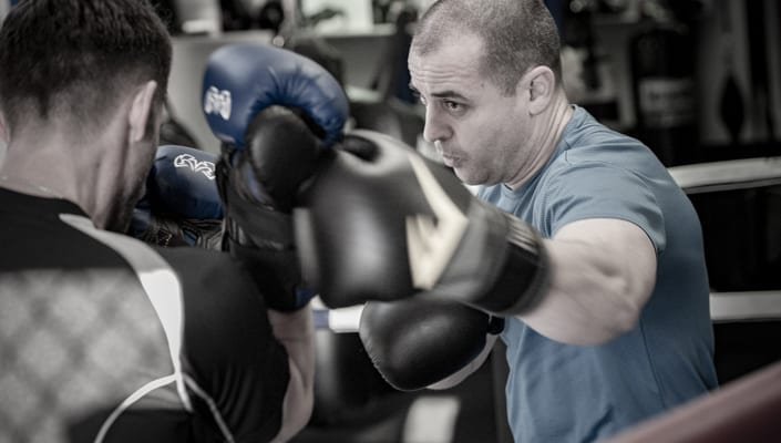 corporate box gym classes boxing 009