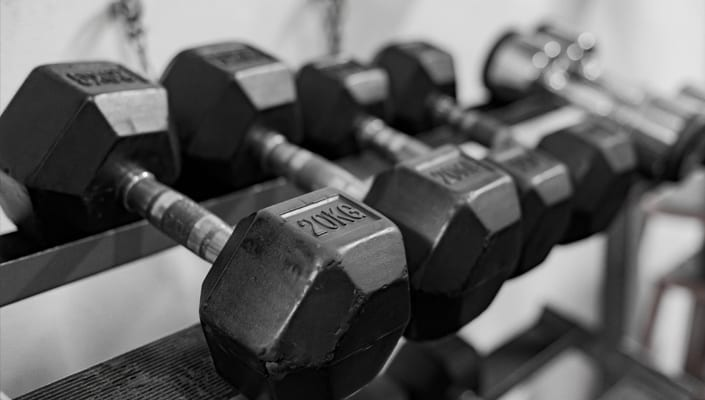corporate box gym classes weights 013