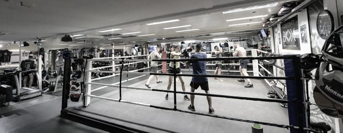 corporate box gym lutwyche 002